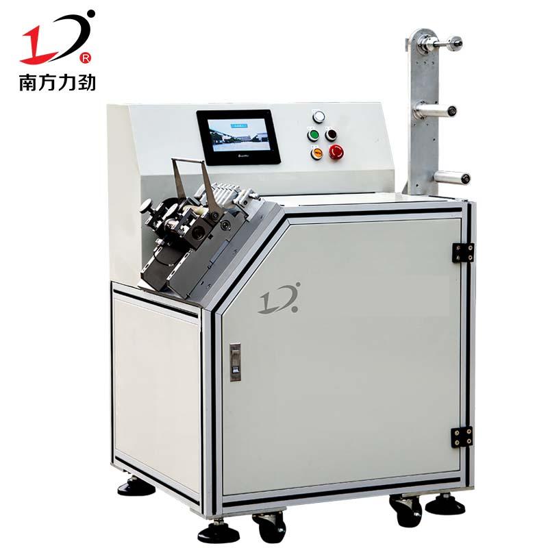 311型超声波高速度剪切机