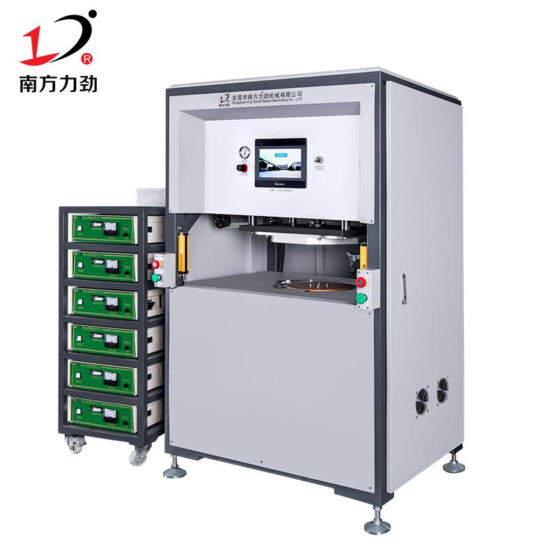 超声波灯罩焊接机NK-LCQ1802